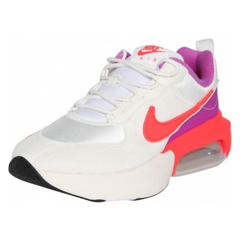 Nike Sportswear Trampki niskie 'AIR MAX VERONA' różowy / biały / fioletowy