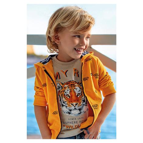 Mayoral - T-shirt dziecięcy 92-134 cm