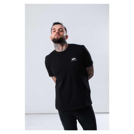 Męskie koszulki, podkoszulki Alpha Industries