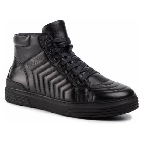 Sneakersy QUAZI - QZ-07-03-000363 101