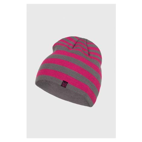 Zimowa czapka LOAP Zolle różowa