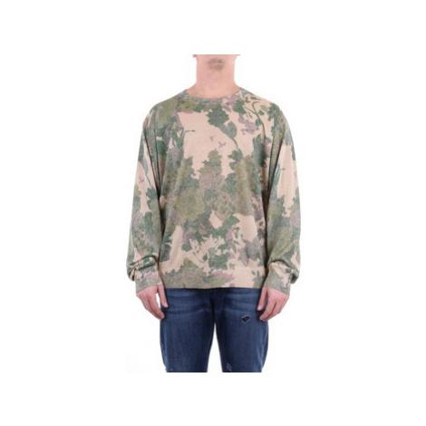 T-shirty z długim rękawem Dries Van Noten 212309700