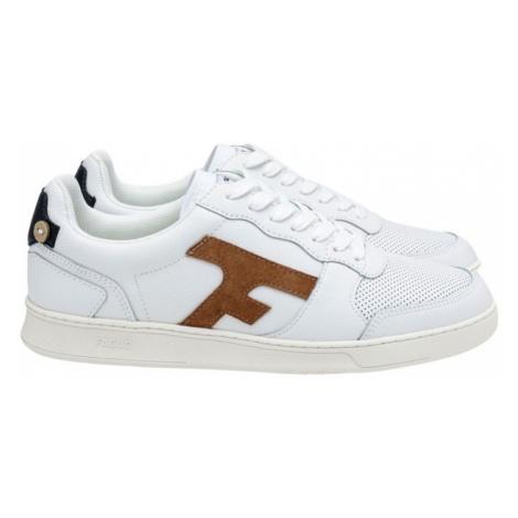 Faguo, Hazel Sneakers Beżowy, male, rozmiary: