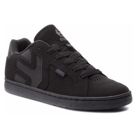 Sneakersy ETNIES - Fader 2 4101000467 Black