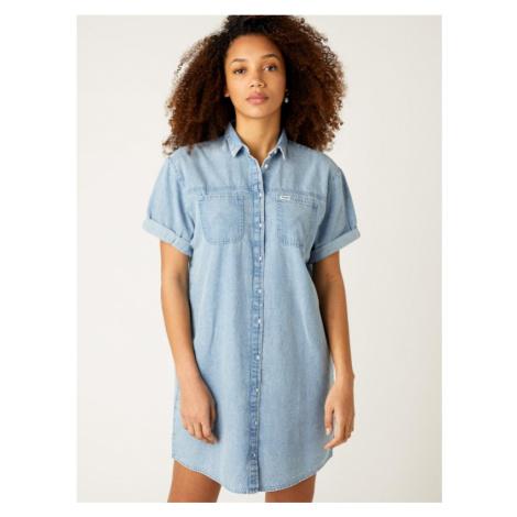Sukienka jeansowa Wrangler