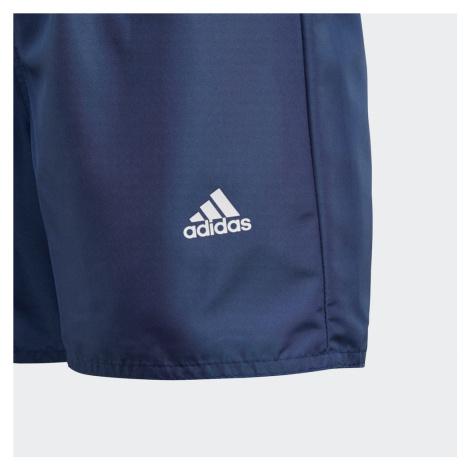 ADIDAS PERFORMANCE Spodnie sportowe granatowy