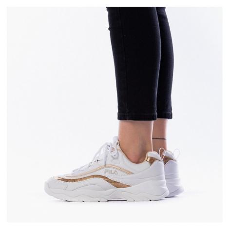 Buty damskie sneakersy Fila Ray F Wmn 1010879 93B