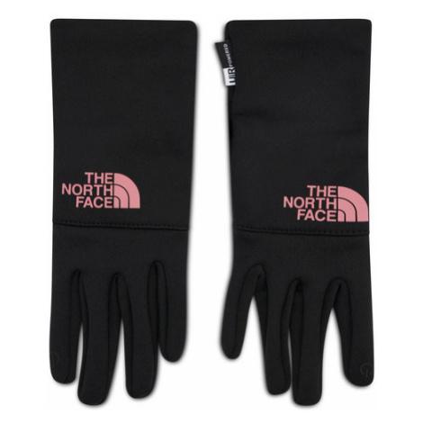 The North Face Rękawiczki Damskie Etip Recyd Glove NF0A4SHBV42 Czarny