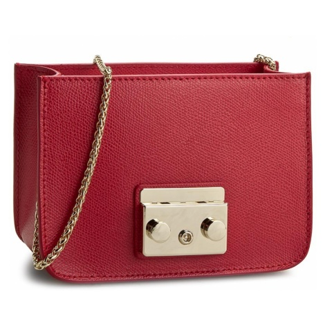Body torebki FURLA - Metropolis 870102 K K065 ARE Ruby