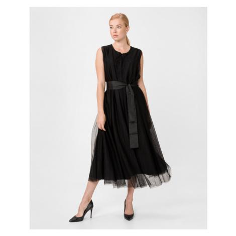 TWINSET Sukienka Czarny