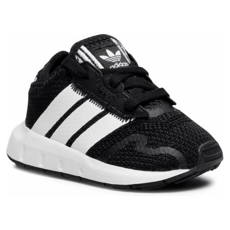 Buty adidas - Swift Run X I FY2184 Cblack/Ftwwht/Cblack