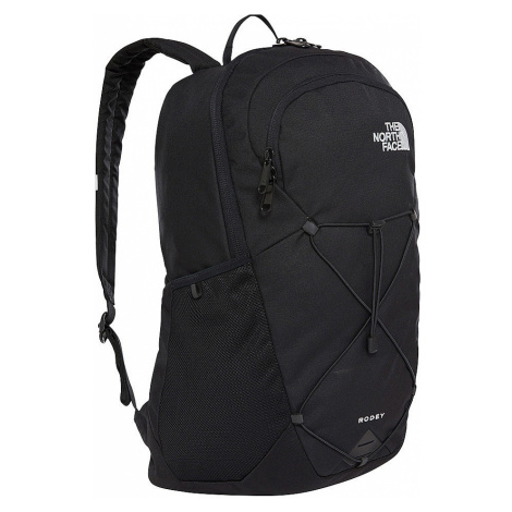 plecak The North Face Rodey - TNF Black/TNF White