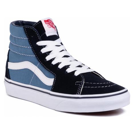 Sneakersy VANS - Sk8-Hi VN000D5INVY1 Navy