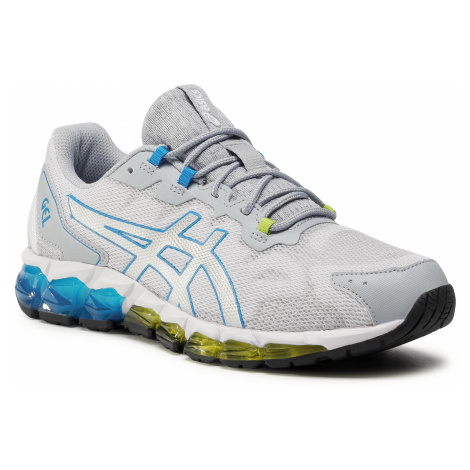 Sneakersy ASICS - Gel-Quantum 360 6 1021A337 Piedmont Grey/Pure Silver 022