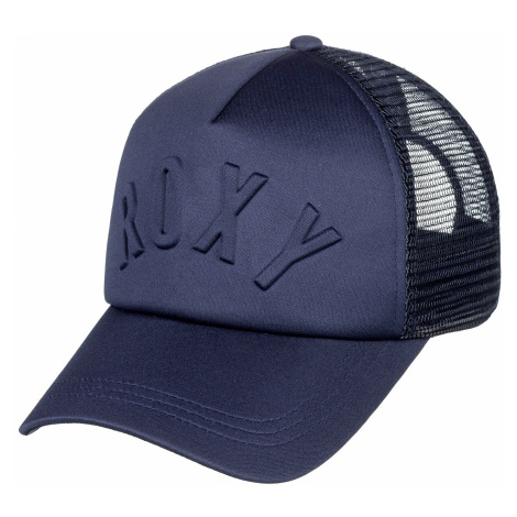 czapka Roxy Truckin 3D Trucker - BTK0/Dress Blues