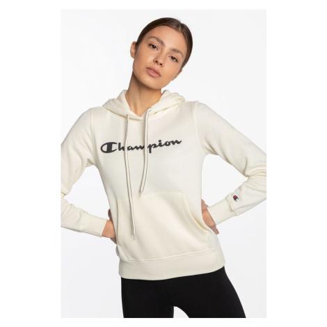 Bluza Champion Hooded Sweatshirt 207 Creamy