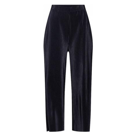 Q/S Designed By Spodnie czarny