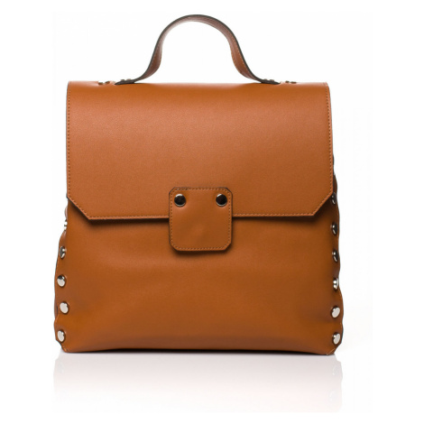 Stylove Woman's Backpack SB417 Ginger