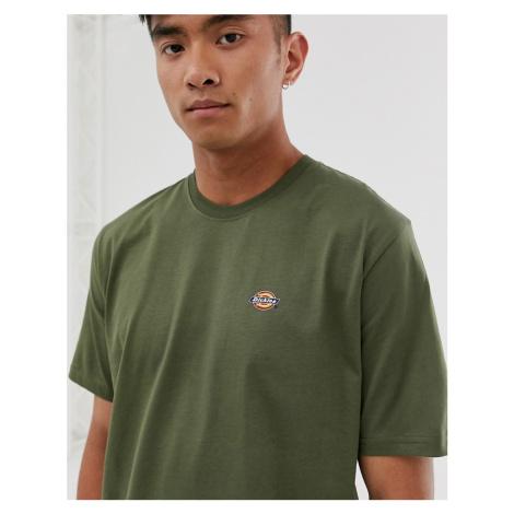 Dickies Stockdale t-shirt in dark green