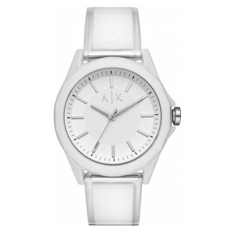 Zegarek ARMANI EXCHANGE - Drexler AX2630 White/White