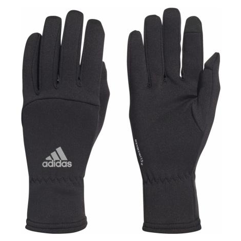 Rękawiczki adidas Climawarm Gloves Czarne