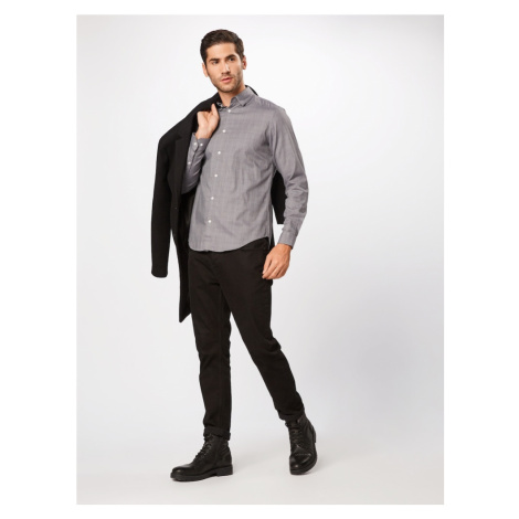ESPRIT Koszula biznesowa szary