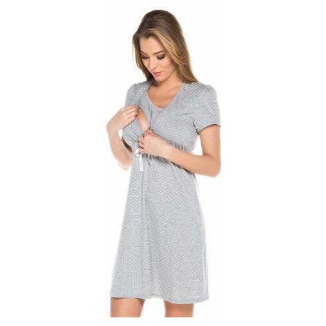 Damska bielizna ciążowa Radosc melange Italian Fashion