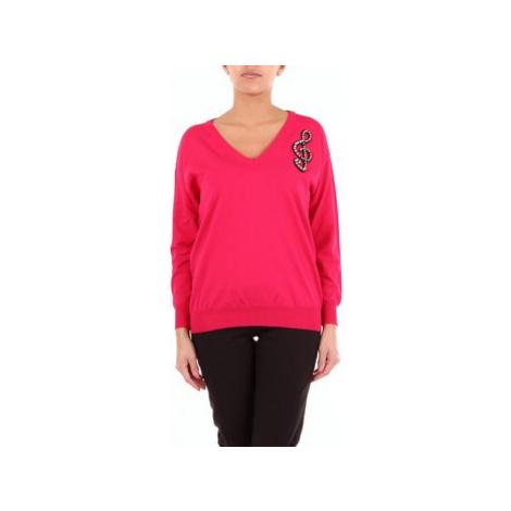 Swetry Moschino 09105801