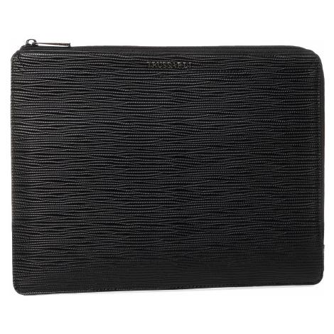 Etui na laptopa TRUSSARDI JEANS - Cortina Notebook71W00126 K299