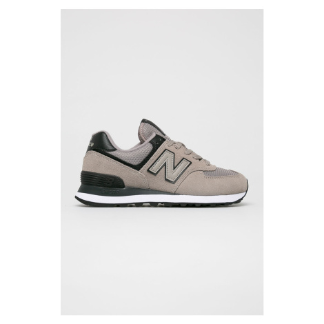 New Balance - Buty WL574WNP