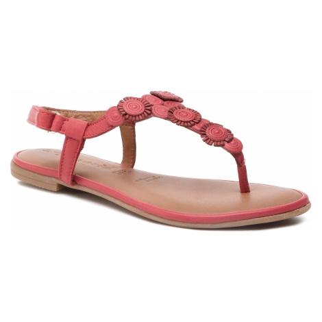 Sandały TAMARIS - 1-28150-22 Red 500
