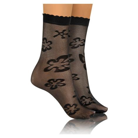 Sesto Senso Woman's Patterned Socks  6