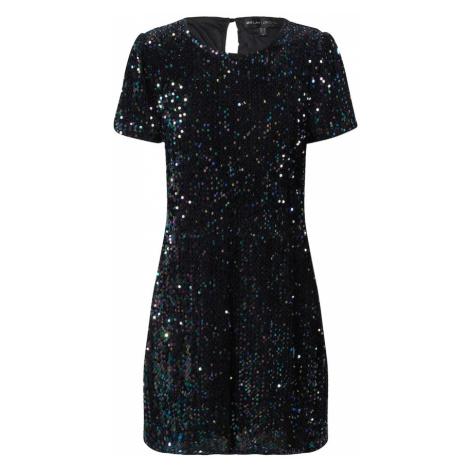 Mela London Sukienka czarny