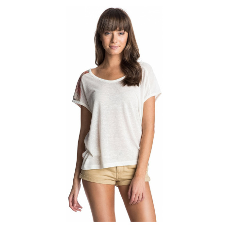 koszulka trykotowa Roxy Fashion Dolman A - WBS0/Sea Spray