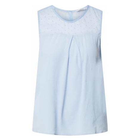 ONLY Bluzka 'AUGUSTA' jasnoniebieski