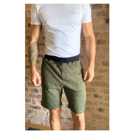 Trendyol Khaki Men's Shorts & Bermuda