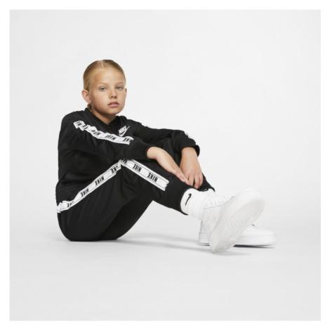 Dres dziewczęcy Nike Sportswear - Czerń