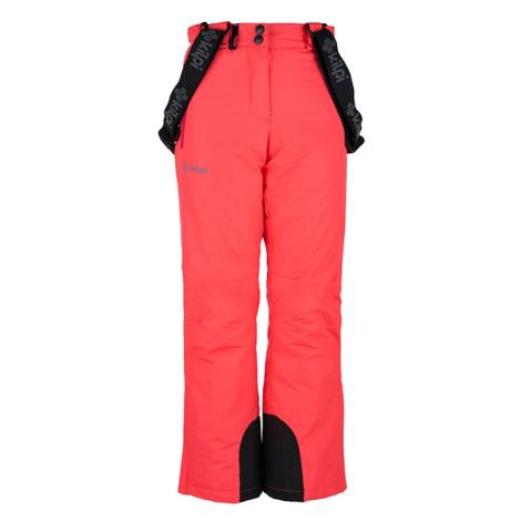 Dziecięce spodnie narciarskie Kilpi ELARE-JG