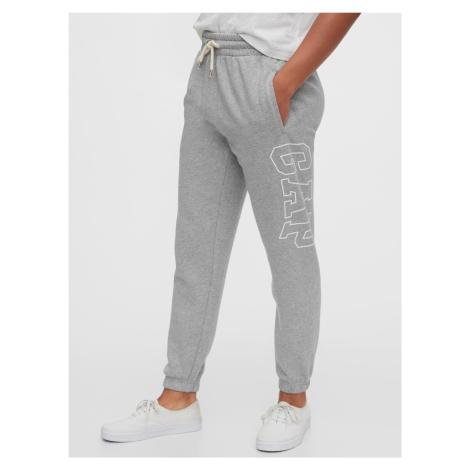 Damskie spodnie sportowe GAP