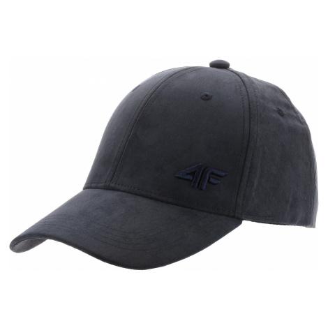czapka z daszkiem 4F H4L19-CAD002A - 30S/Dark Blue