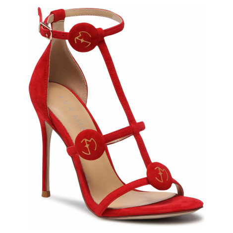 Damskie sandały Eva Minge