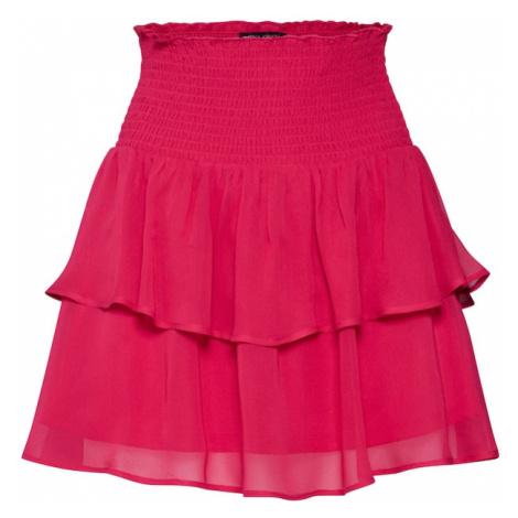 Farina Opoku Spódnica 'MAHIMA' różowy