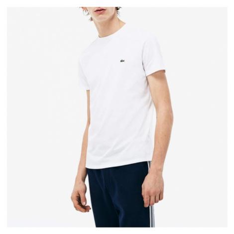 Koszulka męska Erkek Regular Fit Lacoste TH0998 001