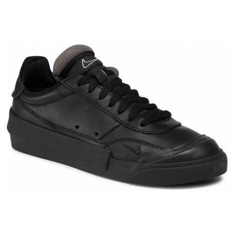 Buty NIKE - Drop Type Prm CN6916 001 Black/White