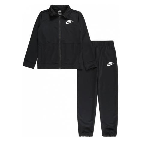Nike Sportswear Strój do biegania czarny