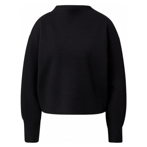 OPUS Sweter 'Pieke' czarny