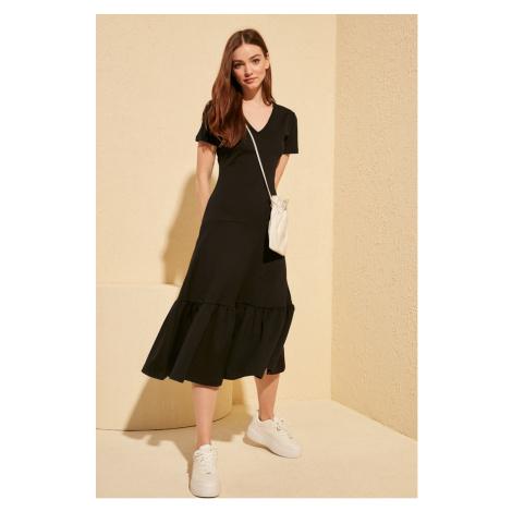 Women's dress Trendyol Basic