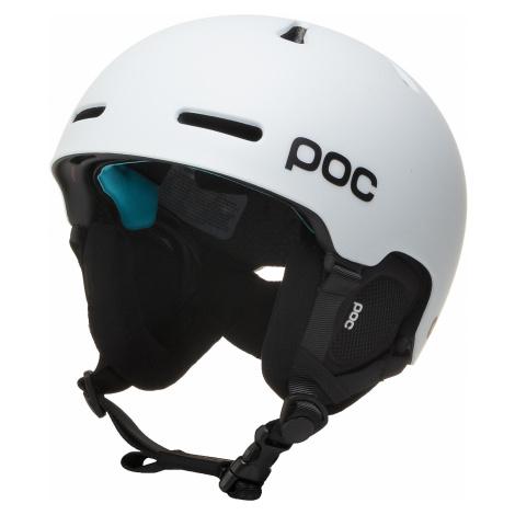 Kask narciarski POC - Fornix Spin 10466 1001 Hydrogen White