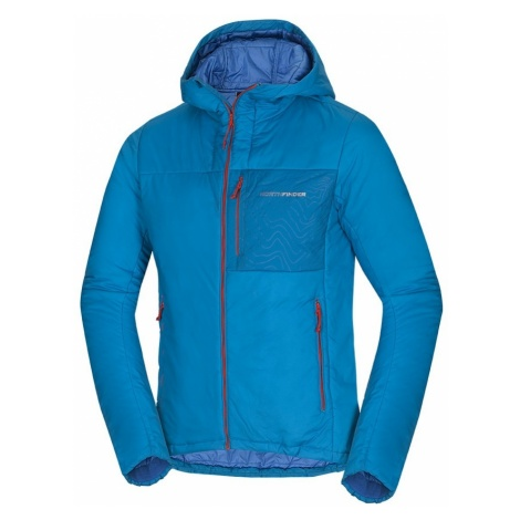Men's outdoor jacket NORTHFINDER BESTEBAN