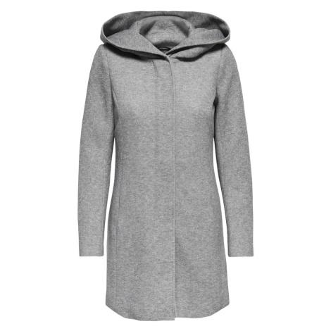 ONLY Płaszcz przejściowy 'SEDONA' jasnoszary